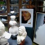 Studio White Show