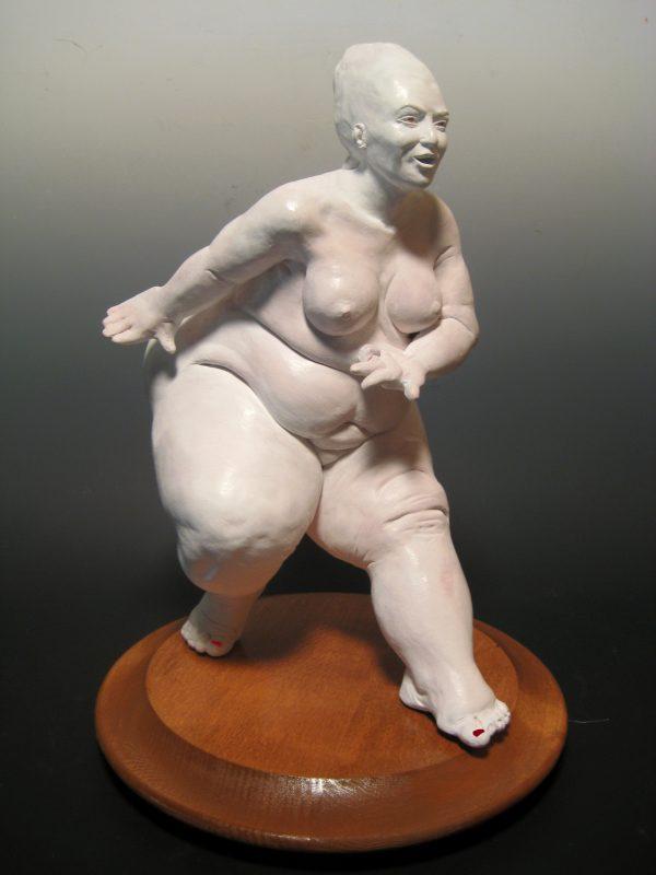 Full Figure Frolic, 1